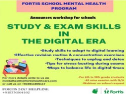Study and Exam Skills in Digital Era