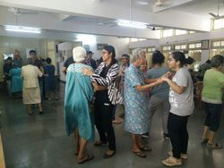 old age home 11
