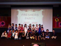 freshers fiesta 4