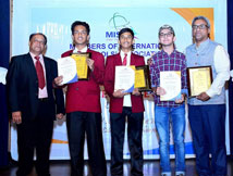 MISA (Mumbai International Schools Association) Award Ceremony